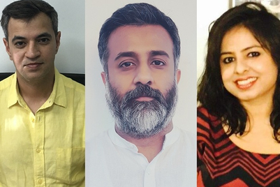 Zenith ropes in Atul Sharma, Love Guglani and Swati Jha as SVPs