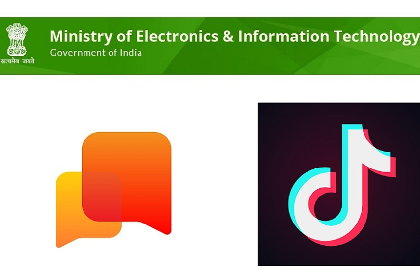 TikTok, Helo assures the Indian Government of collaboration