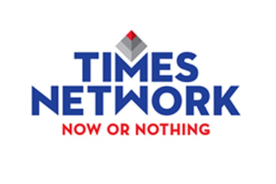 Times Network announces elevations