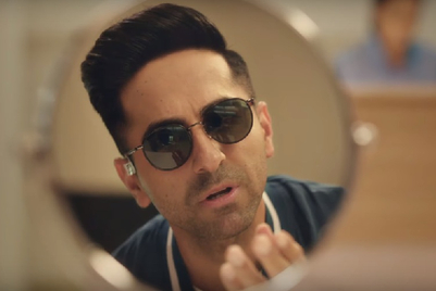 Ayushmann Khuranna and Titan EyePlus engage with a Malayalee in Madurai