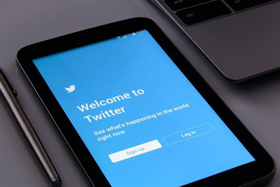 Twitter ad revenue up 18 percent
