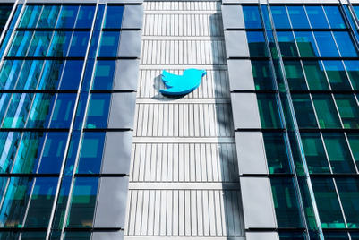 Twitter ad revenue bolstered by return of events