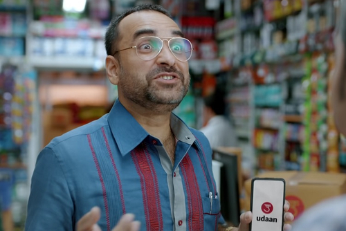 Pankaj Tripathi asks kirana store owners to open their doors to profit by using Udaan