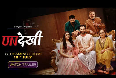 Blog: SonyLiv's Undekhi roasted for promotional fake murder call