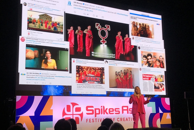 Spikes Asia 2018: 'Our industry has been lazy in tackling creativity'