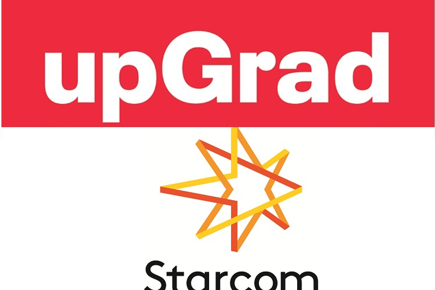 Starcom will handle media strategy and buying