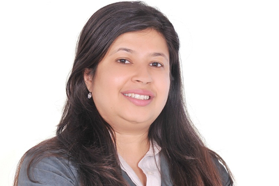 Vaishali Verma elevated as CEO at Initiative