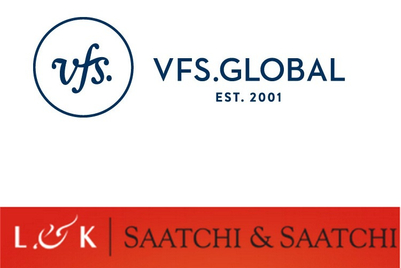 VFS Global assigns creative mandate to L&K Saatchi & Saatchi