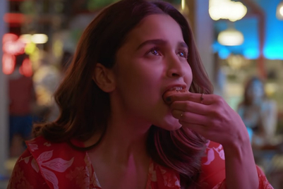 Old paste in a new tube - Vicco Vajradanti jingle returns with Alia Bhatt