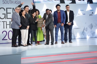 Weekend Watch: Glimpses from Campaign South Asia AOY 2019