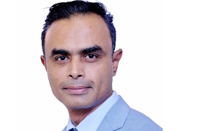 Viju George appointed as managing director for 20:20 MSL India