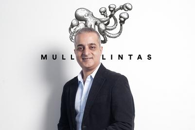 Mullen Lintas hands Vikas Mehta CEO role