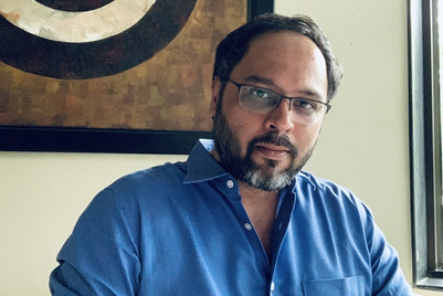 Vikram Hemdev joins Laqshya Media Group as Shashi Sinha moves on