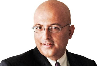 Vikram Sakhuja appointed chairman of MRUC's IRS Technical Committee
