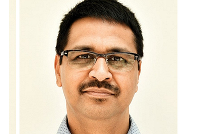 'With the Ignis, it's about changing the perception of the company': Vinay Pant