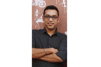 DDB Mudra's Vineet Gupta might be turning an entrepreneur