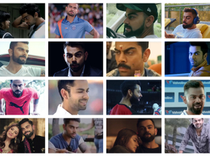 Virat Kohli turns 31: 31 ads featuring the Indian captain
