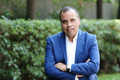 Vishnu Mohan sets up Avyan Holdings, invests in Philippines-based agency