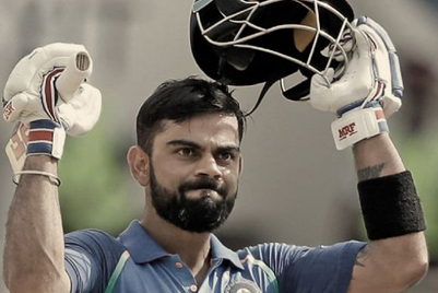 Espn Fame 100: Virat Kohli leads India's 11