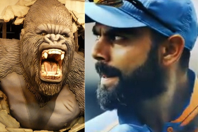 Blog: King Kohli or King Kong Kohli?