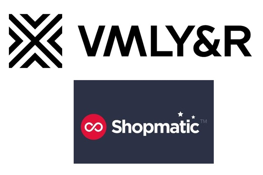 VMLY&R announces tie up with Shopmatic