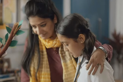 Voltas Beko pays tribute to single moms ahead of Mother's Day