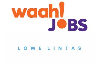 Lowe Lintas to handle creative duties for Waah Jobs