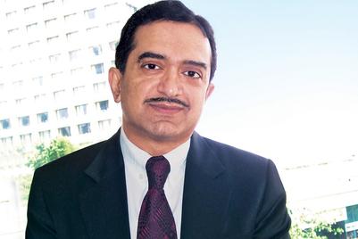 Vidyadhar Wabgaonkar elevated as CEO at FCB Cogito