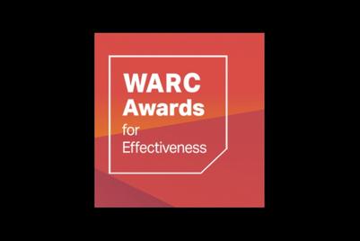 WARC Awards for Effectiveness: One Indian shortlist