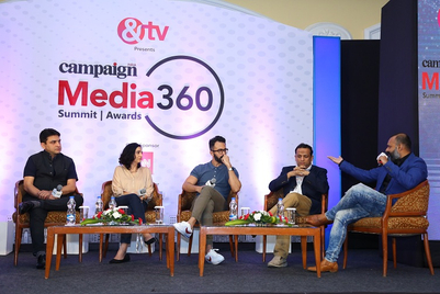 Media360 India: Make Love not War over content
