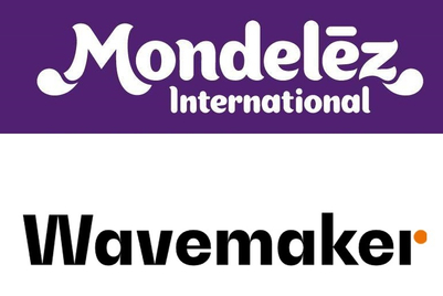 Wavemaker wins e-commerce mandate for Mondelez