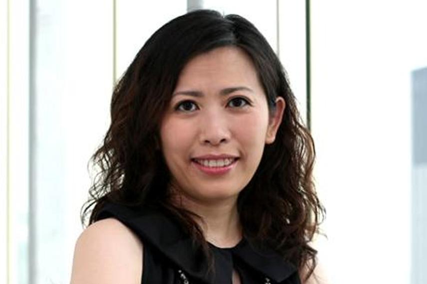 浩腾中国董事总经理李颖庄效力五年后辞职