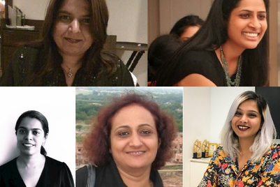 Five Indians in the running for Women Leading Change Awards