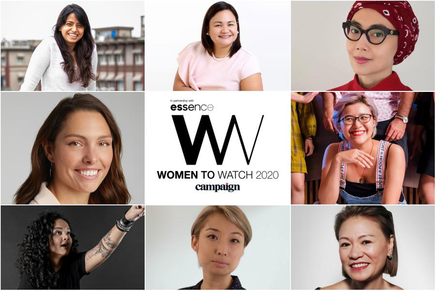 Women to Watch 2020: Three from India on the list