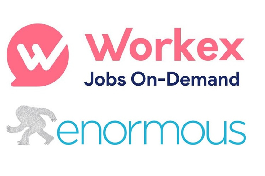 Workex assigns creative mandate to Enormous
