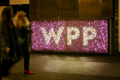 WPP makes $30 million, three-year anti-racism pledge