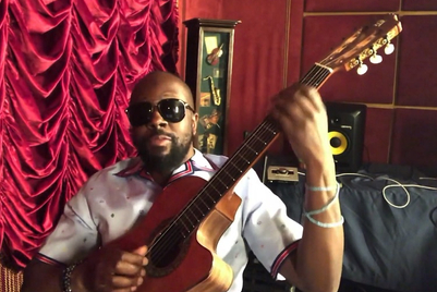Lions Live 2020: 'Brands have the financial power and backing to make a difference': Wyclef Jean