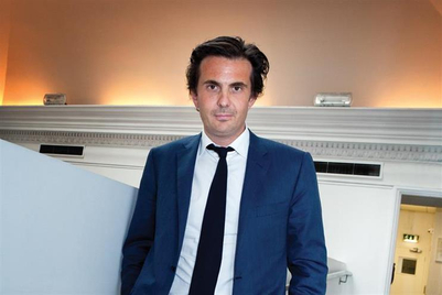 Vivendi to buy Bollore's 60% stake in Havas in €2.3bn swoop