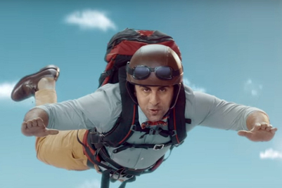 Yatra showcases portfolio of travel products with Ranbir Kapoor