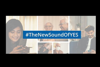 Yes Bank unveils sonic brand identity