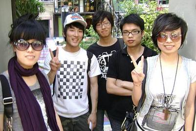 2011年关于中国年轻人需要了解的五件事