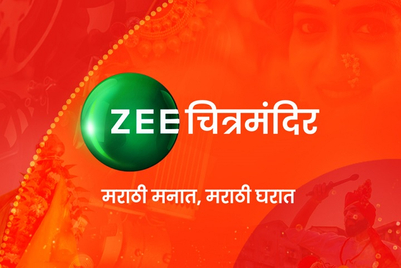 Zee launches Marathi movie channel