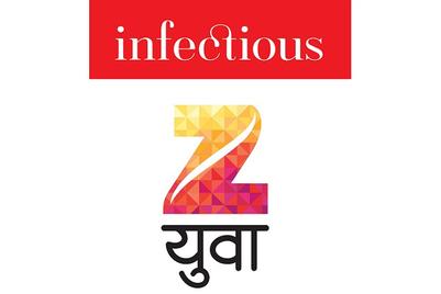 Infectious bags Zee Yuva's creative mandate