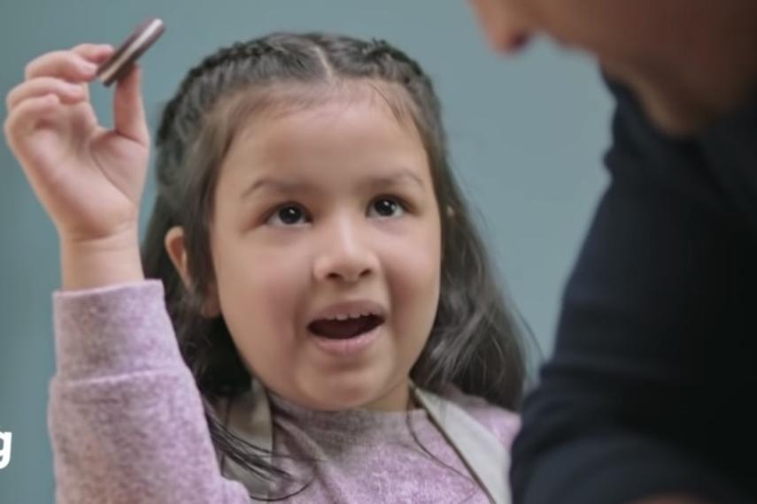 Blog: Ziva Dhoni gets her first endorsement - should we be celebrating?