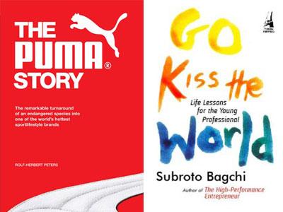 Subroto bagchi go kiss the world