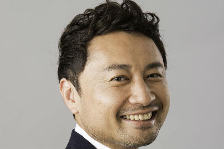 本田哲也氏