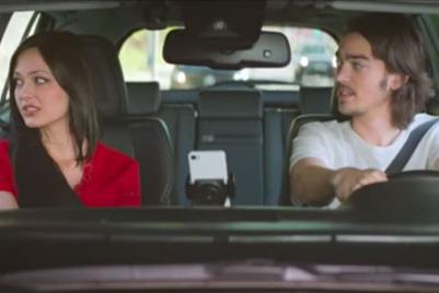 若者に安全運転を促す、トヨタの知恵
