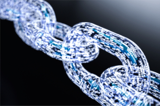 HSBC and Landmark claim a blockchain link-up first