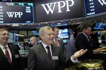 世界マーケティング短信:ソレルはなぜ、再びWPPを興すのか