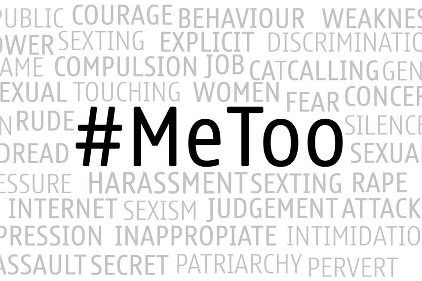 世界マーケティング短信:「#MeToo」旋風の再来